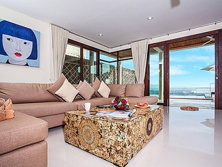 Baan Phu Kaew A3 | 3 Bed Hillside Pool Villa Koh Samui, Ang Thong