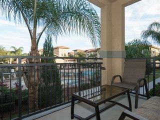 2B Condo Bella Piazza near Disney, Davenport FL