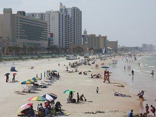 Wyndham Ocean Walk, Daytona Beach