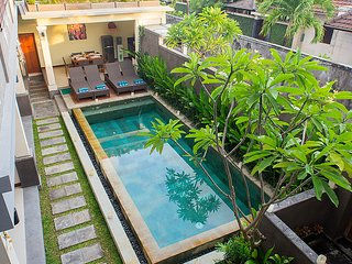 M and D Guesthouse (Superior Room) - BVR