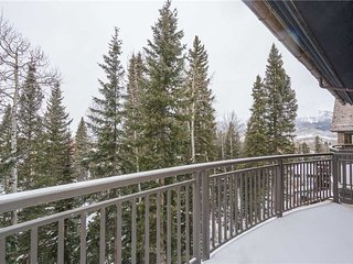 Bear Creek Lodge 408