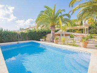 4 bedroom Villa in Casas de Torrat, Valencia, Spain : ref 5506074