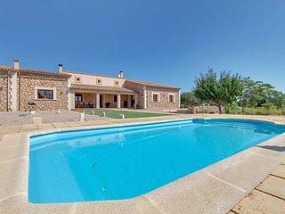 Villa, todas las comodidades-piscina! Ref. 1167913