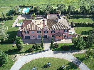 Villa La Ghiandaia