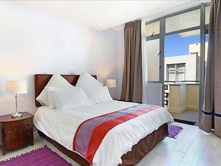 Amaza Apartment