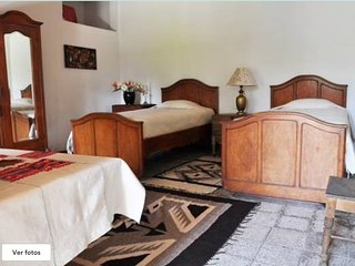 Beautiful 18th Century House, Confortable Room, Antígua