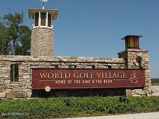 Luxury Condo in World Golf Village St Augustine FL