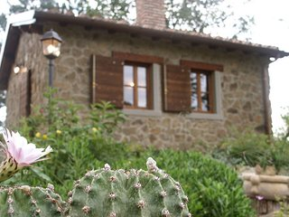 Romantic Private Cottage in Tuscany, Loro Ciuffenna