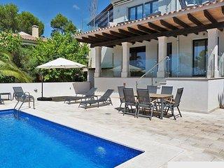 Villa Nobla - Santa Ponsa