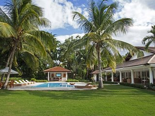 Casa de Campo 146 - Ideal for Couples and Families, Beautiful Pool and Beach