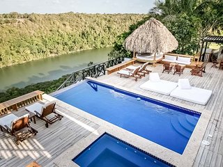 Casa de Campo 4029 - Ideal for Couples and Families, Beautiful Pool and Beach