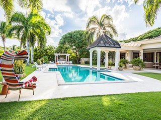 Casa de Campo 1812 - Ideal for Couples and Families, Beautiful Pool and Beach