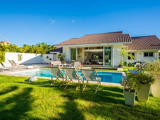 Casa de Campo 1418 - Ideal for Couples and Families, Beautiful Pool and Beach