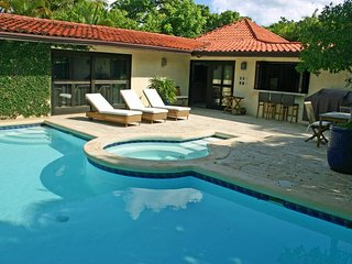 Casa de Campo 5134 - Ideal for Couples and Families, Beautiful Pool and Beach