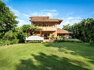 Casa de Campo 1430 - Ideal for Couples and Families, Beautiful Pool and Beach