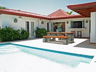 Villa 5152, Casa de Campo - Ideal for Couples and Families, Beautiful Pool and