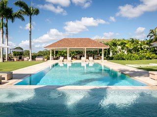 Villa 4007, Casa de Campo - Ideal for Couples and Families, Beautiful Pool and