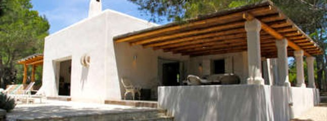 Unique 3 Bedroom Villa in Formentera, Es Cap de Barbaria