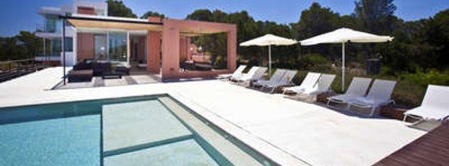 Fantastic 6 Bedroom Vila in Ibiza, Sant Josep de Sa Talaia