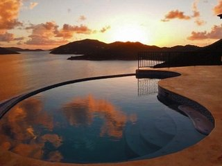 Sensational 5 Bedroom Villa on Tortola, Road Town