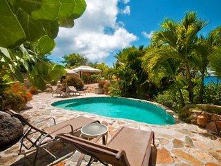 Wonderful 2 Bedroom Villa on Virgin Gorda