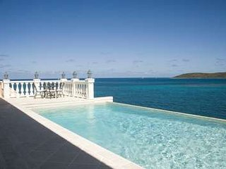 Magnificent 5 Bedroom Villa on St. Croix, Christiansted
