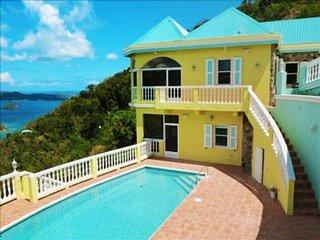 Lovely 3 Bedroom Villa in Coral Bay