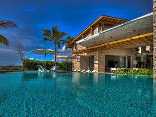 Magnificent 5 Bedroom Villa in Cap Cana, Punta Cana