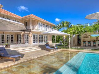 Extraordinary 9 Bedroom Villa in Arrecife, Punta Cana
