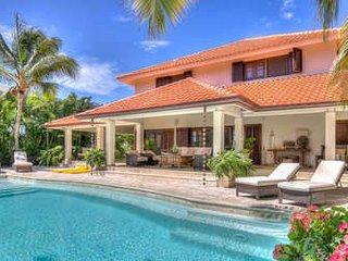Lovely 4 Bedroom Villa in Tortuga Bay, Punta Cana