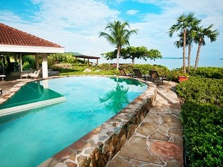 Gorgeous 5 Bedroom Villa on Virgin Gorda