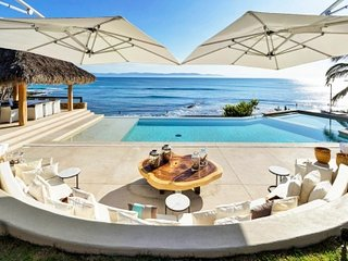 Gorgeous 5 Bedroom Villa in Punta Mita, Punta de Mita