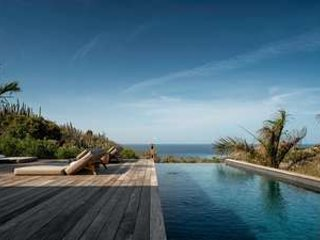 Fabulous 6 Bedroom Villa in Petit Cul de Sac