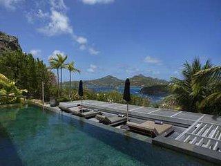 Unbelievable 4 Bedroom Villa in Anse des Cayes
