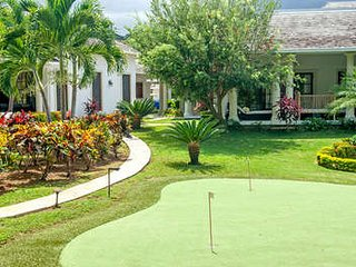 Wondrous 5 Bedroom Villa at Tryall, Hopewell