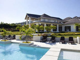 Tremendous 9 Bedroom Villa at Tryall, Hopewell