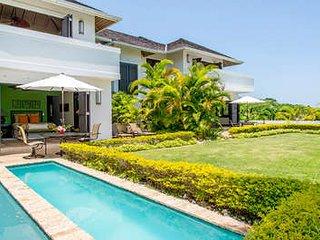 Lovely 5 Bedroom Villa at Tryall