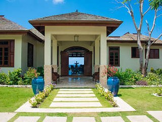 Amazing 6 Bedroom Villa at Tryall, Hopewell