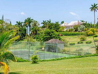 Marvelous 4 Bedroom Villa at Tryall, Hopewell