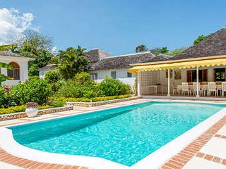 Radiant 5 Bedroom Villa at Tryall