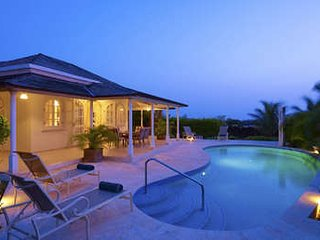 Lovely 4 Bedroom Villa in Royal Westmoreland, St. James