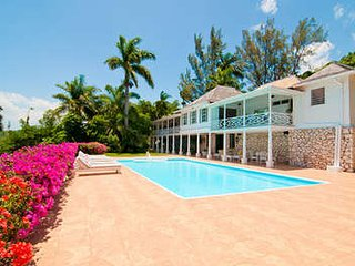 Unbelievable 4 Bedroom Villa at Tryall, Hopewell