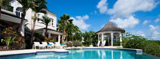 Wonderful 5 Bedroom Villa in Bakers, Mullins