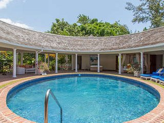 Beautiful 4 Bedroom Villa at Tryall, Hopewell