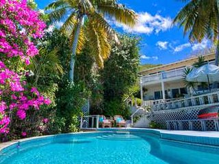 Tremendous 3 Bedroom Villa in Virgin Gorda