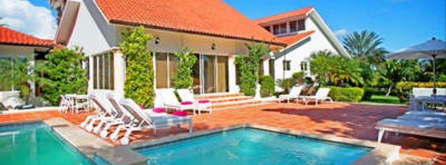 Magnificent 7 Bedroom Villa in Casa de Campo