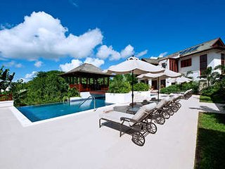 Gorgeous 4 Bedroom Villa in Sandy Lane, Holetown