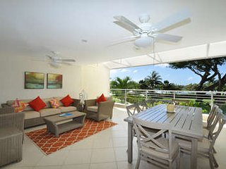Lovely 3 Bedroom Apartment in Hastings, Bridgetown