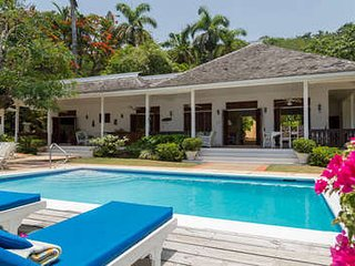 Magical 3 Bedroom Villa at Tryall, Hopewell