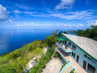 Tremendous 3 Bedroom Villa in Virgin Gorda, Virgen Gorda